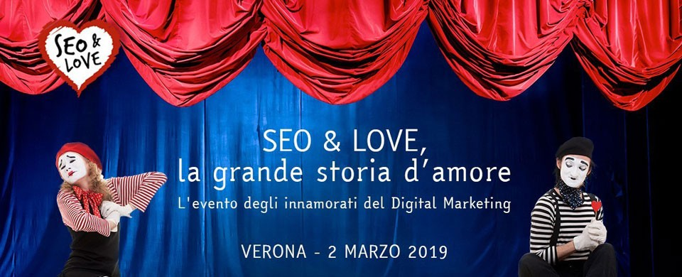 Seo&Love 2019