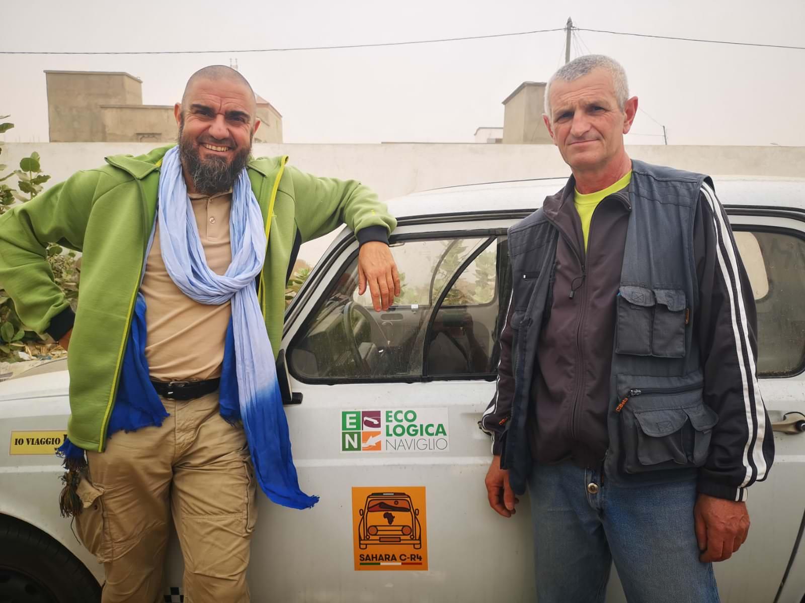 Africa 2020: Al Via Il Progetto Per Aiutare I Villaggi Della Mauritania